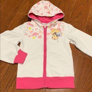 GUC Disney princess hoodie